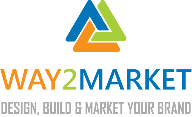 Way2market.com Logo