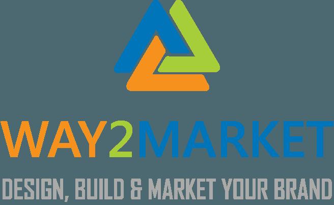 Way2market.com Logo